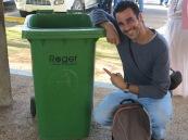 Fundació Benito Manelleu a Dominicana és: Roger